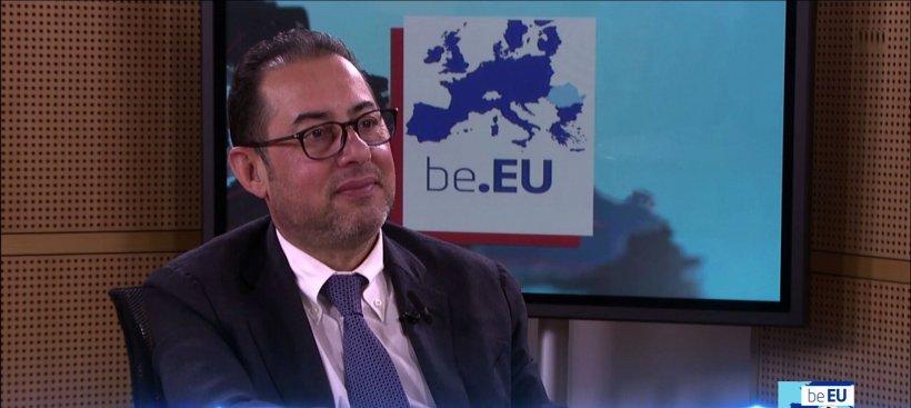 Be EU: Șeful grupului socialiștilor din PE, Gianni Pittella, susține intrarea României în Schengen