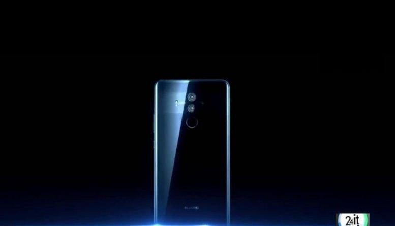24 IT. Huawei a lansat noile telefoane cu inteligență artificială