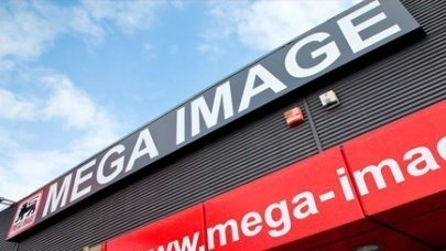 Mega Image took the maximum fine. What did the chain of stores
