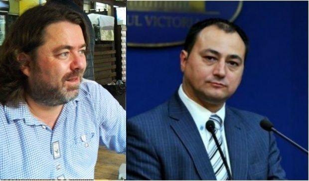 Răsturnare de situație în scandalul dintre Mirel Palada și Mihai Goțiu