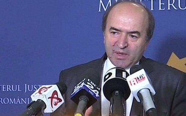 Ministrul Justiţiei prezintă Parlamentului pachetul de modificare a legilor Justiţiei