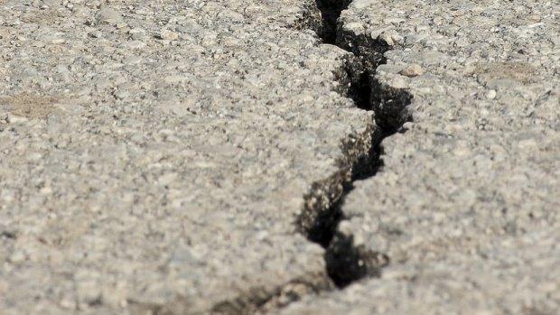 Descoperire uriașă. Cutremurele ar putea fi prezise cu o săptămână înainte de producere