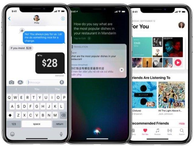 iPhone X ajunge în România! Cât costă noul produs Apple