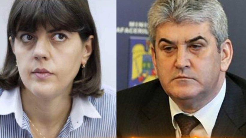 Cum s-a autodenunțat Kovesi că a încălcat legea. Deputat PSD: Orice secundă petrecută în aceasta fucție distruge imaginea DNA