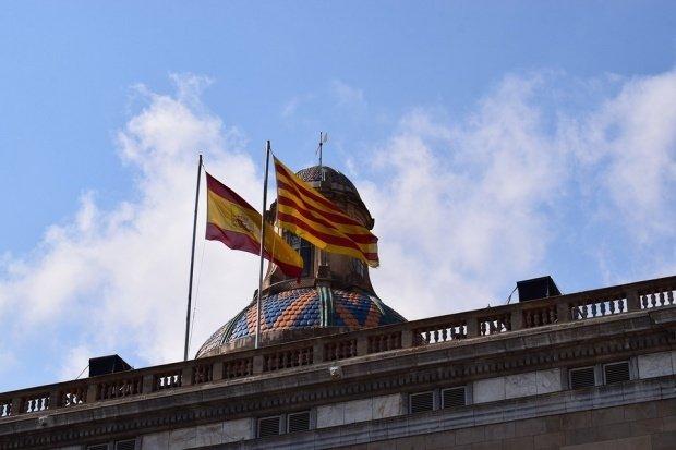 Parlamentul Cataloniei dezbate moțiunea de autoproclamare a independenței