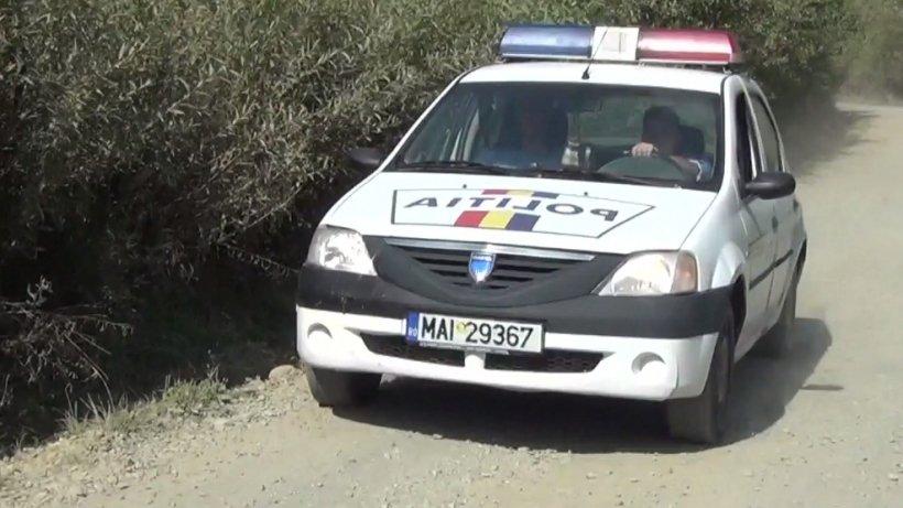 Caz cutremurător în județul Buzău. Un copil a fost dus de tată în pădure și tăiat cu cuțitul