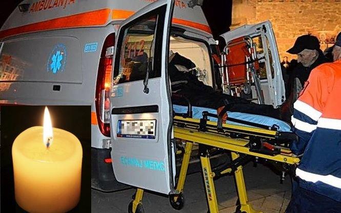 Moarte suspectă la Cluj! Un medic a fost găsit mort într-o mașină cu o seringă înfiptă în piept