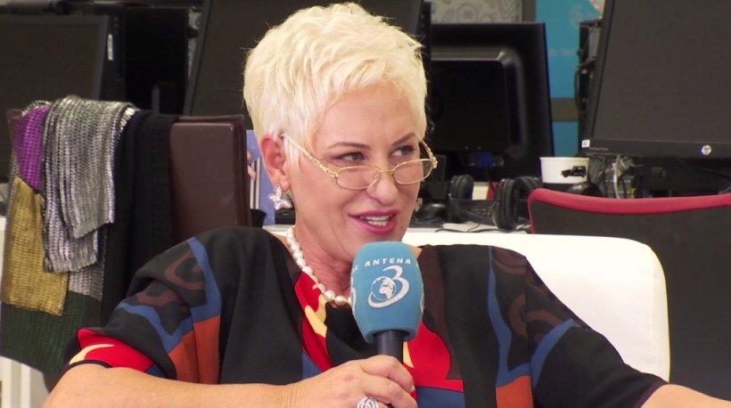 Pilda zilei, spusă de Lidia Fecioru: Oamenii au impresia că dacă își schimbă locul sunt mai fericiți