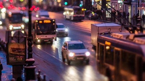 Soluţia inedită a unui deputat PSD pentru fluidizarea traficului în localităţi