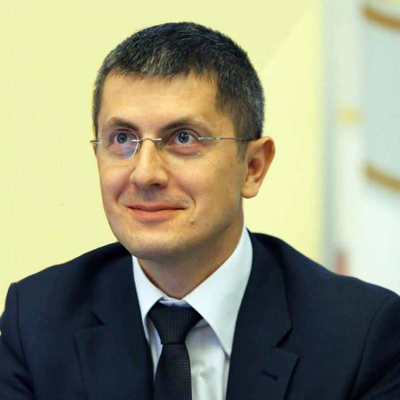 Uniunea Salvaţi România are un nou președinte