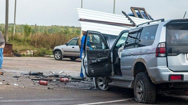 Accident grav în județul Timiș. Sunt mai multe victime