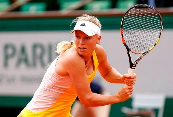 Caroline Wozniacki a câştigat pentru prima oară Turneul Campioanelor