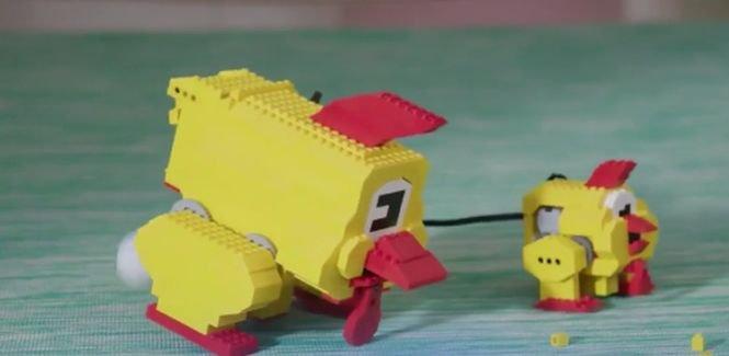 Acestea sunt jocurile care îi învață pe copii secretele programării