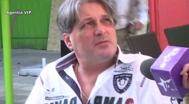 Cornel Galeș, prins în fapt. Cum a fost surprins, în plină stradă, fostul soț al Ilenei Ciuculete
