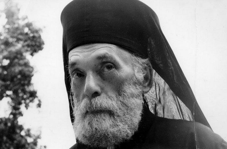 """""""Drumul către iubire se îngustează când ...."""". Sfatul uluitor oferit de părintele Nicolae Steinhardt"""