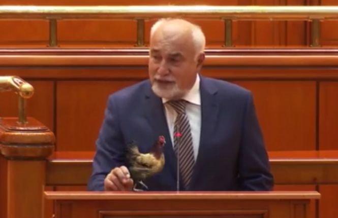 Motivul pentru care deputatul ALDE Varujan Vosganian a fost gata să pună pariu pe bani cu un rival politic - VIDEO
