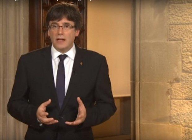 """Corespondentul El Mundo, acuzat că a fabricat reportajul despre socrii lui Puigdemont din Vaslui: """"Nu am intrat în casa familiei Topor"""""""