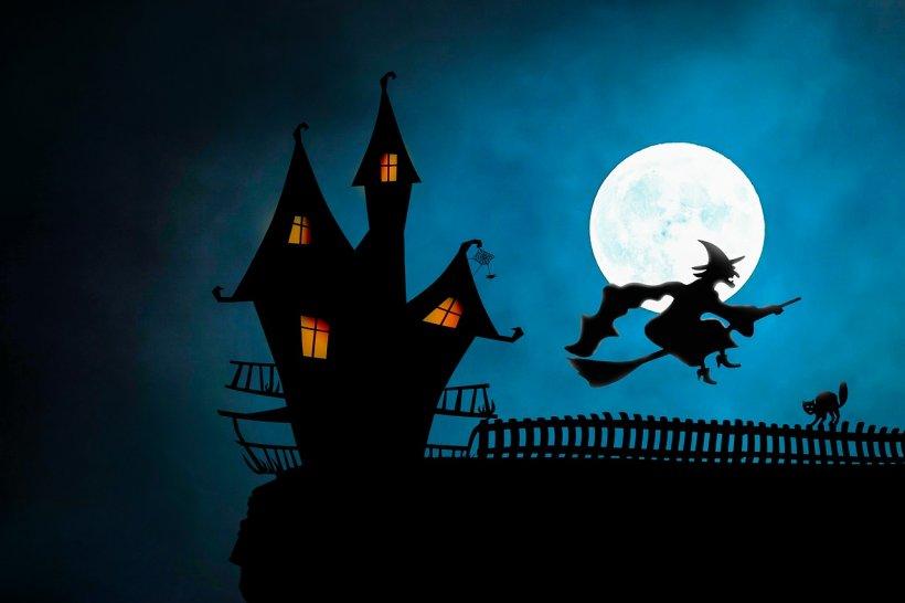 Halloween. Cum e sărbătorit Halloweenul pe Stația Spațială Internațională