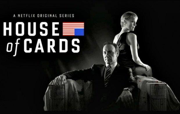 House of Cards. O nouă lovitură anunțată de Netflix pentru fanii serialului