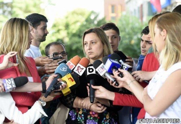 Plenul CSM hotărăște marți dacă Mihaela Iorga va fi judecător la Giurgiu