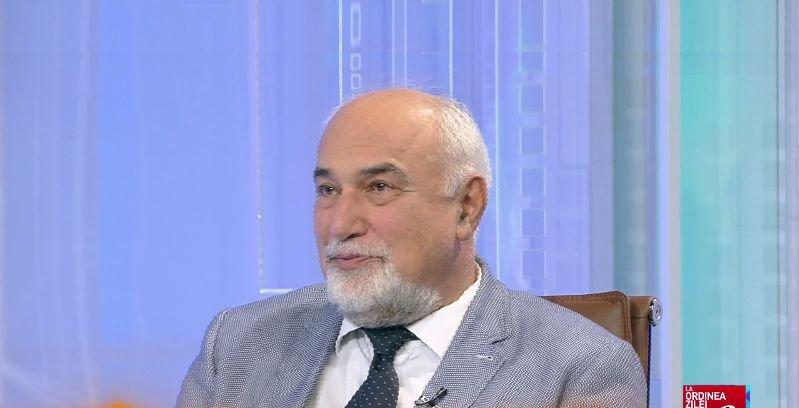 Varujan Vosganian (ALDE), noi detalii despre disponibilizările de la stat