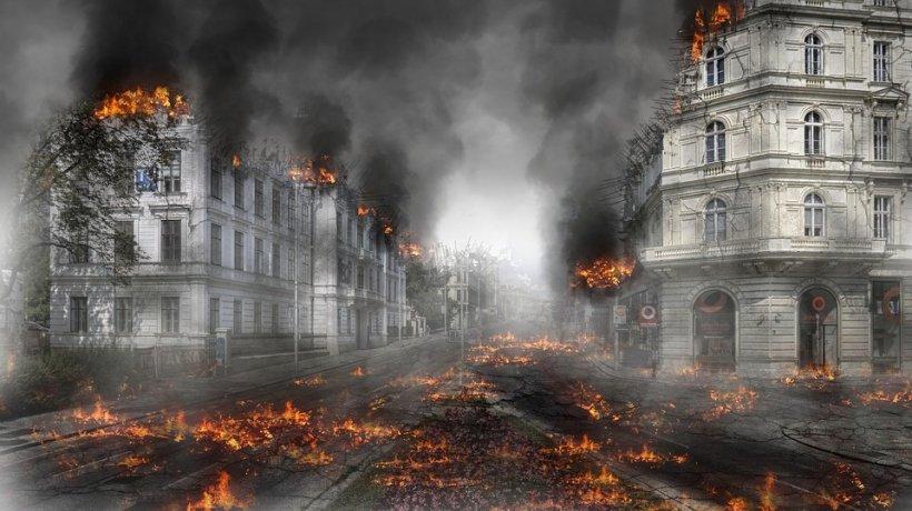 Care sunt țările în care vei fi în siguranţă, dacă izbucneşte un nou război mondial