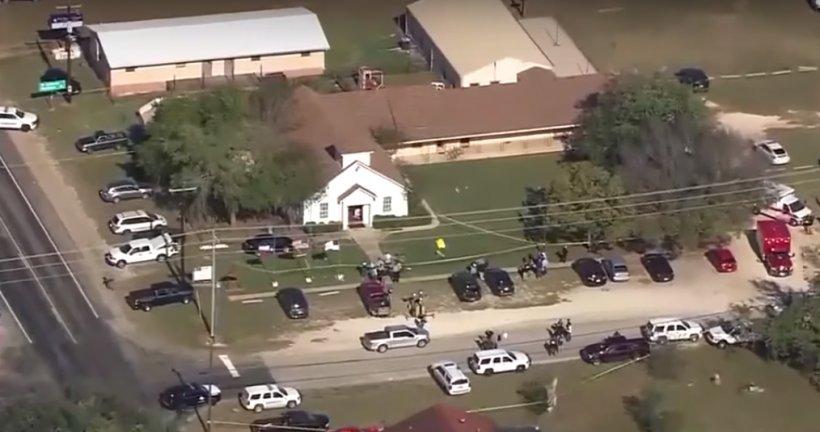 Cum a motivat atacatorul din Texas uciderea celor 26 de oameni - VIDEO