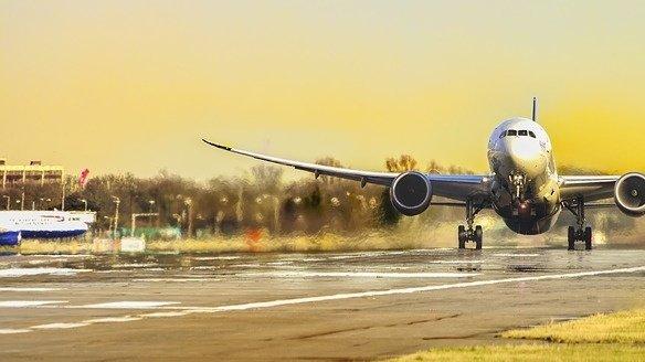 Aterizare de urgență pe Aeroportul Otopeni
