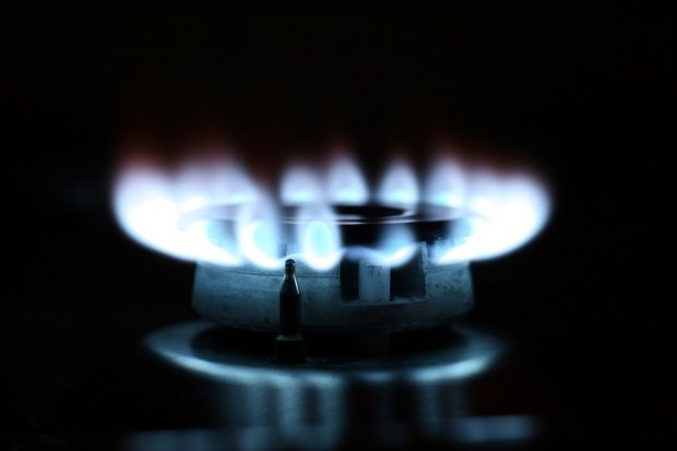 Higher bills at the gas, for the romanians. The price rises this winter