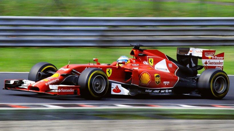 Scenariu-șoc: Ferrari pleacă din Formula 1