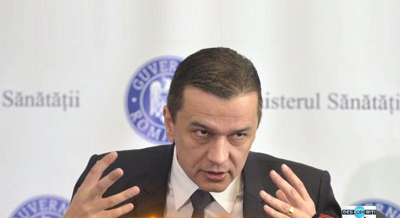 Grindeanu, acuzat că a favorizat ilegal RCS&RDS. Fostul premier este verificat de procurori