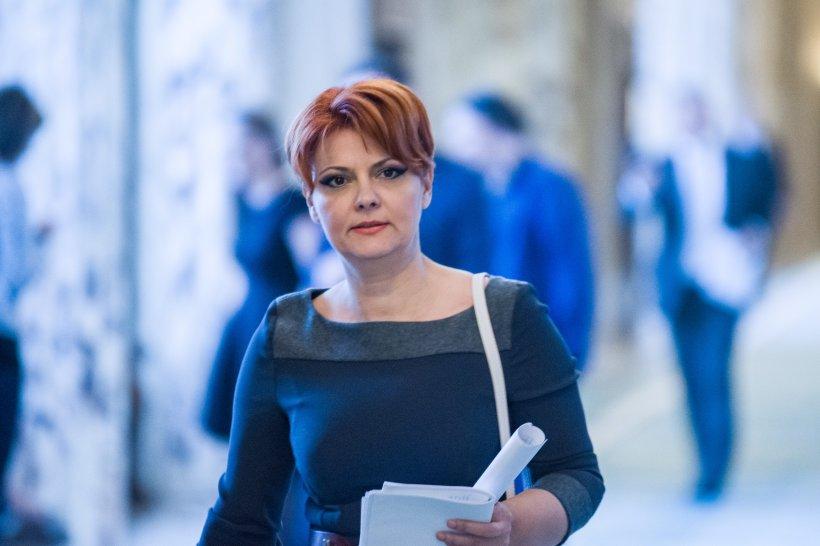Tudose: Olguța Vasilescu este un ministru foarte dur