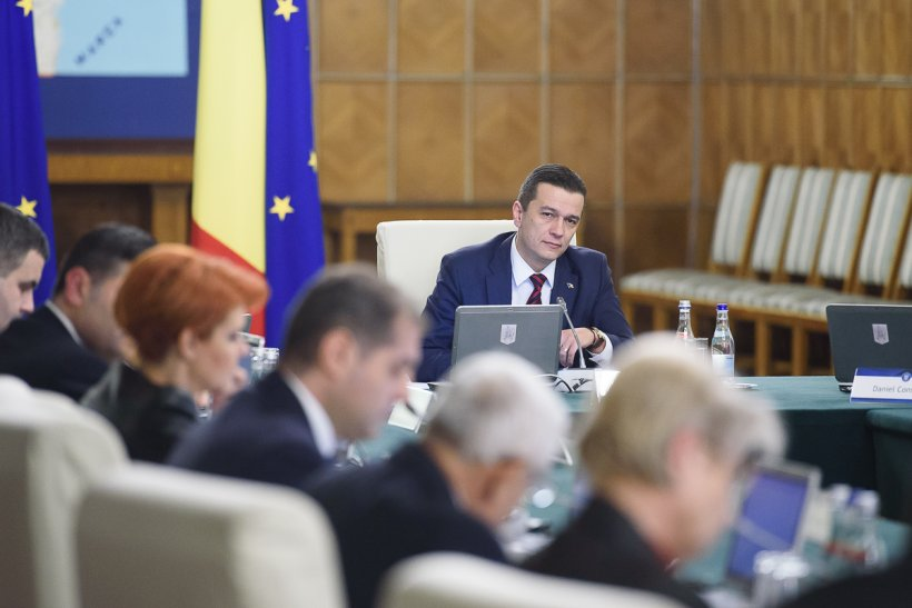 Un fost ministru din Guvernul Grindeanu s-a ales cu plângere penală cu DNA