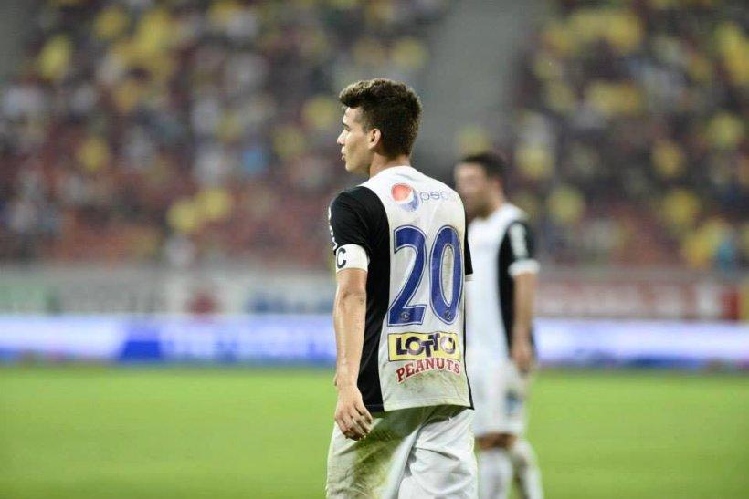 Transfer de senzație. Ianis Hagi, la Steaua
