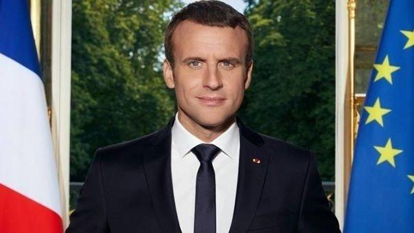 """Macron, acuzații grave la adresa lui Trump și Putin: """"Sunt o amenințare!"""""""