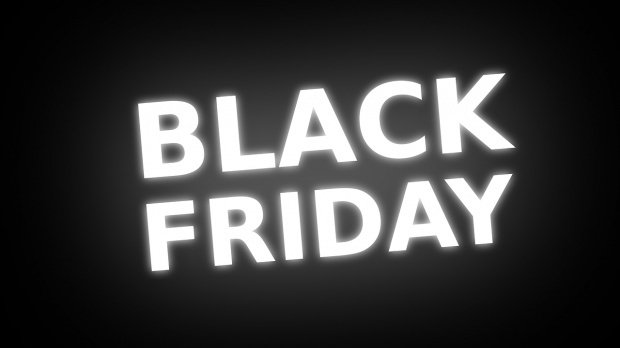 Black Friday 2017. Prices start from 1 lion