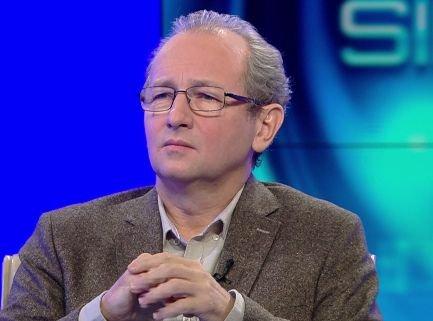 """Sinteza Zilei: Dan Puric: """"Țara trebuie să se ridice împotriva nepăsării"""""""