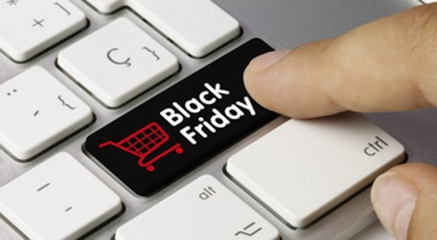 BLACK FRIDAY 2017. Record day online at eMAG. Dozens of products ordered in every second