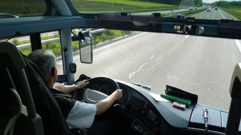 """De ce a ajuns un primar din Vaslui şofer de TIR în Germania. """"Nu mi-e rușine să muncesc"""""""