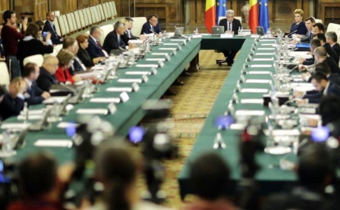 Raport PSD. România o duce bine pe hârtie