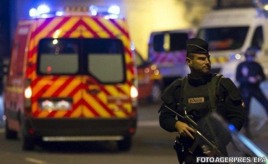 """Poliția spaniolă a împușcat un bărbat care a strigat """"Allah Akbar!"""" la granița cu Franța"""