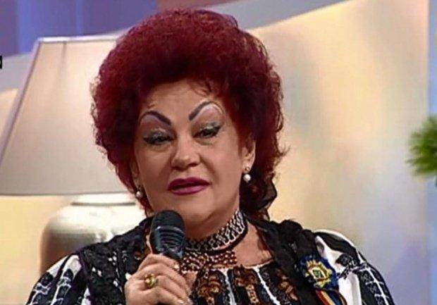 Mărturisire-șoc făcută de o celebră cântăreață de muzică populară din România