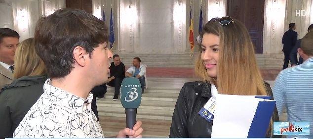 Viitor de aur, țara noastră are! Tinerii politicieni s-au făcut de râs - VIDEO