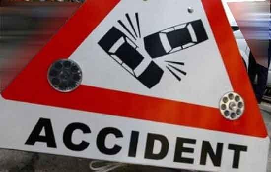 Accident grav în județul Argeș soldat cu patru răniți și un mort. Șoferul vinovat a fugit de la fața locului