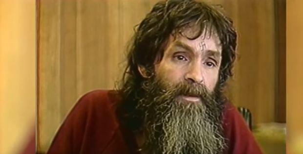 Cunoscutul ucigaș Charles Manson a murit la 83 de ani