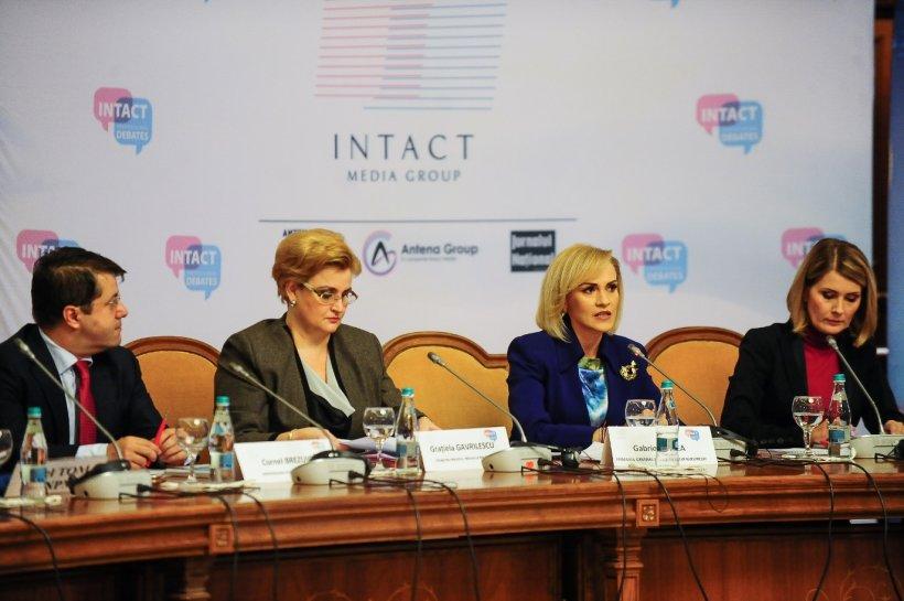 Forumul Intact. Gestionarea Deșeurilor Municipale