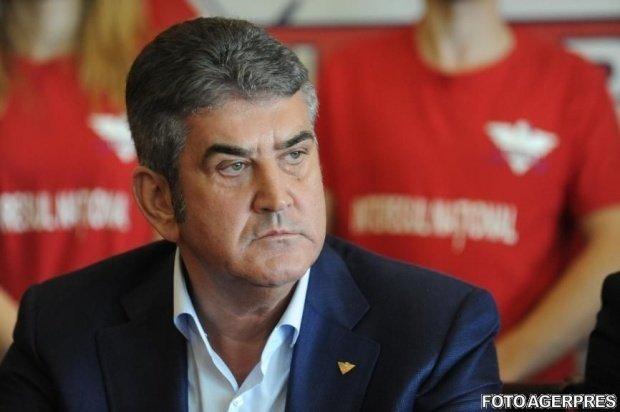 Gabriel Oprea revine în politică