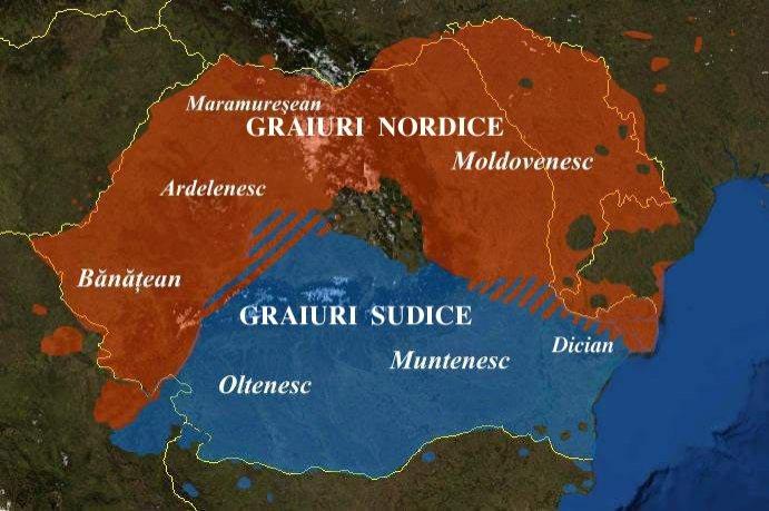 Graiurile românești, explicate de specialiști. De ce perfectul simplu e lege la olteni și de ce vorbesc atât de lent cei din Ardeal