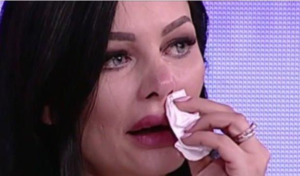 """Brigitte Năstase, mărturisire șocantă: """"M-a bătut până mi-a lăsat fisură pe craniu"""""""