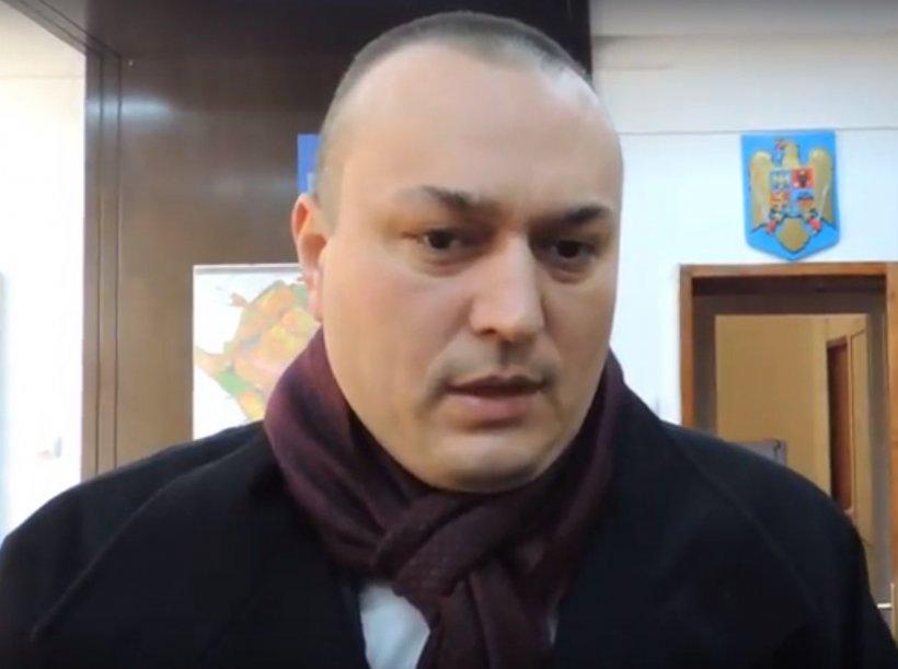 Fostul primar al Ploieștiului, condamnat la trei ani de închisoare pentru corupție. Decizia este definitvă